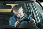 водитель усталость