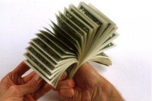 деньги баксы доллары