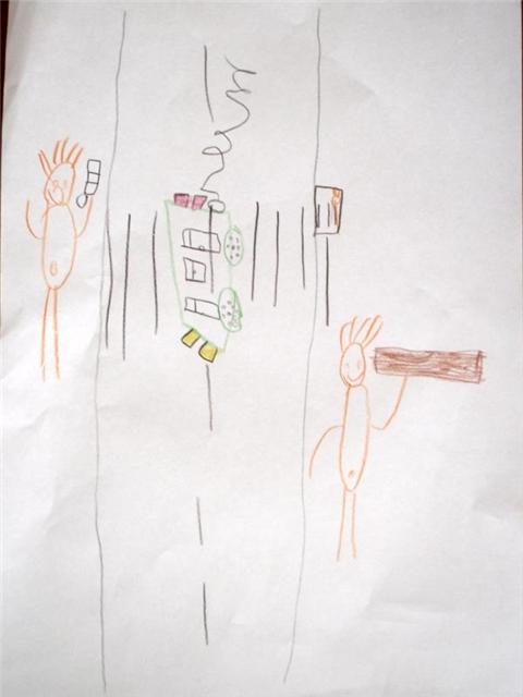 рисунок гаи 3