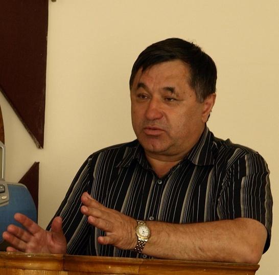 гончаренко эколог