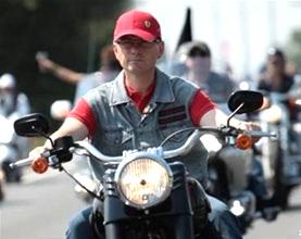 Вилкул мотоцикикл 9
