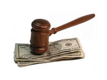 молоток деньги суд