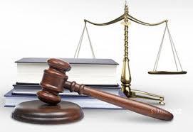 молоток весы суд