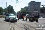 ремонт дороги-