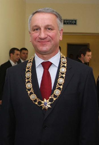 куличенко мэр