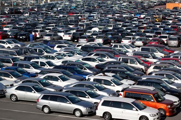 много-автомобилей