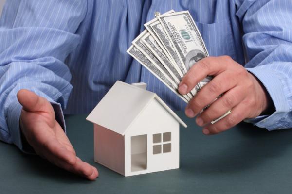 БТИ дом деньги