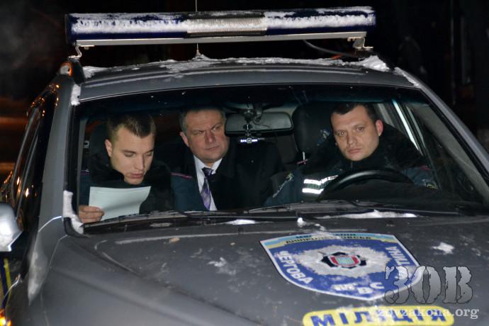 Photo of Бывший прокурор Белый, которого поймали пьяным за рулём, написал заявление в милицию
