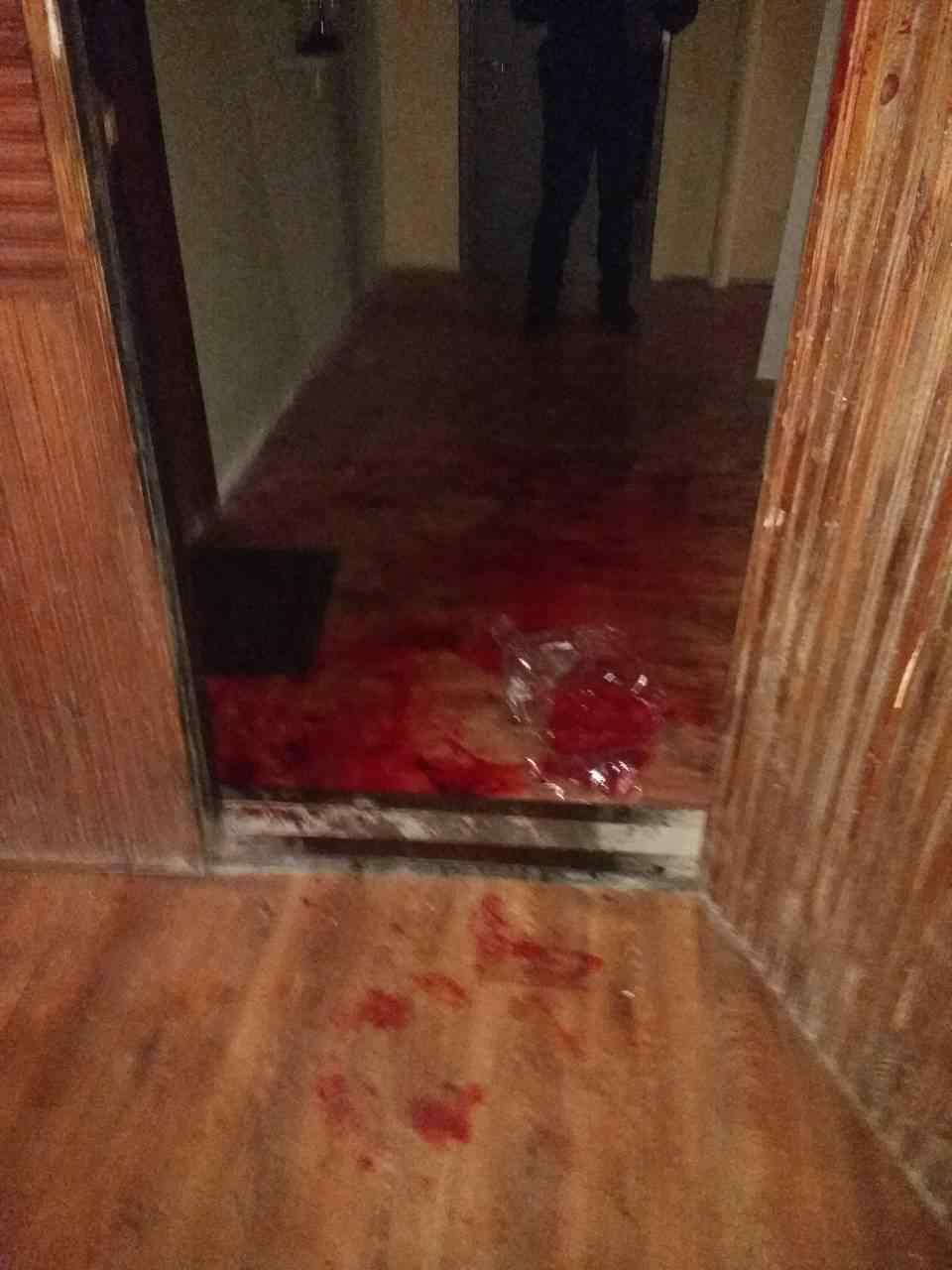 Photo of У Дніпрі мажор поранив бойового комбата