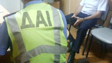 Photo of Карманная полиция Днепропетровской области. На службе у пьяной Фемиды