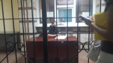 Photo of Вечер беспредела в Соборном отделе полиции